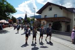 Gaufest Bad Feilnbach